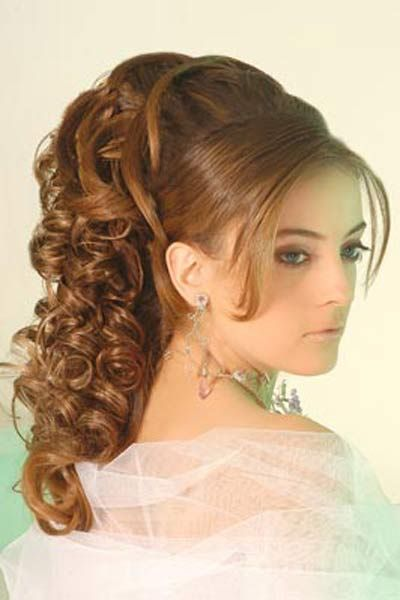 Top 20 Girls Hairstyles For Eid 2020 In Pakistan | Latest .