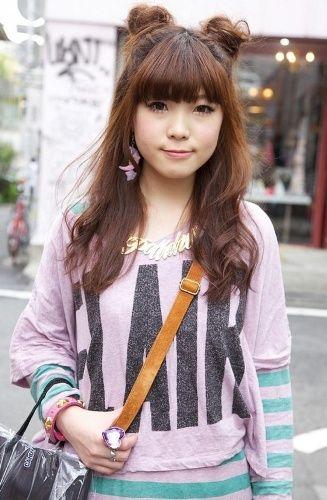 15 Best Korean Hairstyles For Girls | Styles At Life | Korean .
