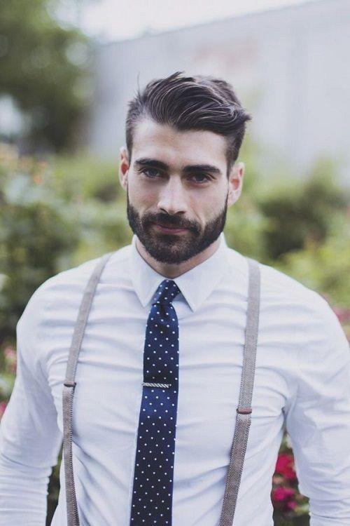 Beard Styles 2020- 15 Epic Facial Hairs for Men this Year | Beard .