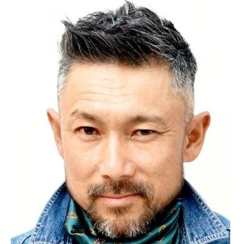 16 Asian Beard Styles You Can Try - Men Hairstyles Wor