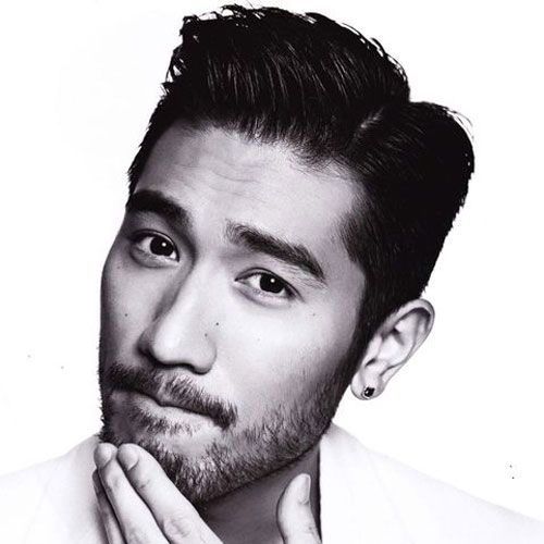 15 Asian Beard Styles (2020 Guide) | Asian beard, Asian facial .