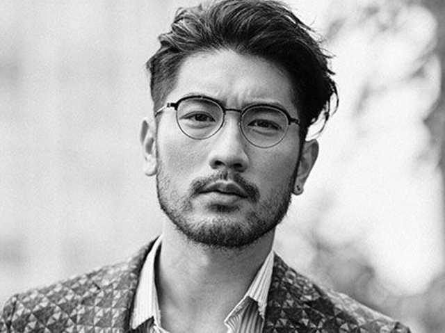40 Attractive Beard Styles For Asian Men - Style Asia