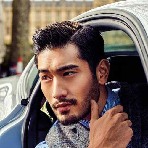 15 Asian Beard Styles (2020 Guid