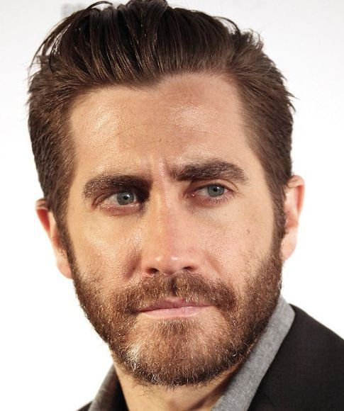 33 Best Beard Styles for Round Faces You'll Want to Copy - Be .