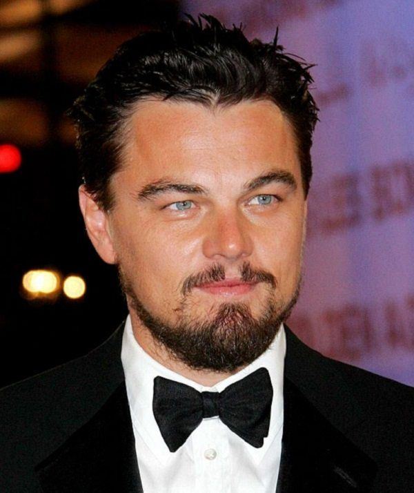 Beard Styles for Round Face-28 Best Beard Looks for Round Faces .