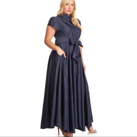 maxi dress Dresses | Restocked Hp Beautiful Denim | Poshma