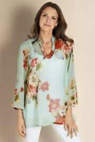 BEAUTIFUL TUNIC TOP OUTFITS FOR WOMEN 12 | Boho fashion, Clothes .