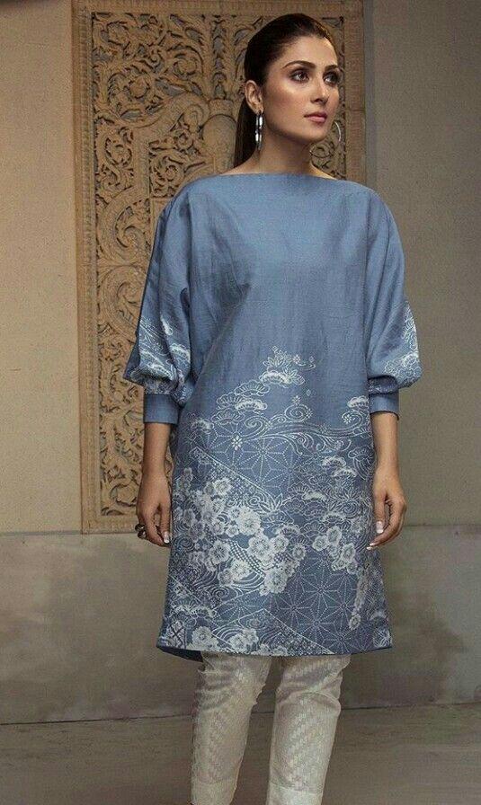 Yar👌 beautiful kurta. | Pakistani outfits, Women's fashion .