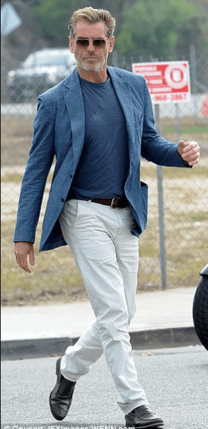 30 Best Outfits of Male Celebrities Over 50 – Fashion Ideas .
