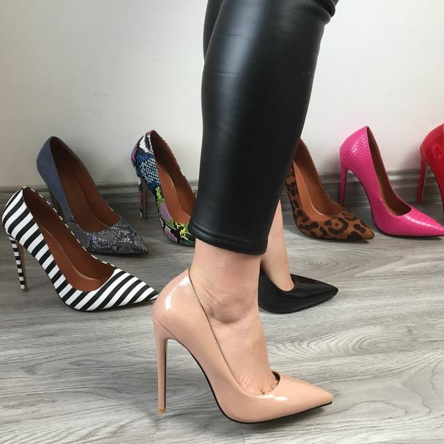 Best Discount #6c217 - 2020 Women Classic Pumps Extreme High Heels .