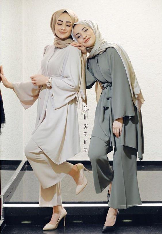 30 best hijab outfit A - A hijab outfit best 30 #hijab in 2020 .