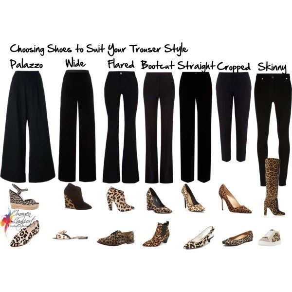10 Best Shoes To Wear With Palazzo Pants - Information Guide in .