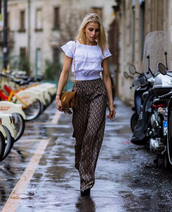 Palazzo Pants: Your Ultimate Guide to Styling and Wearing Them .