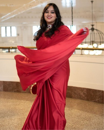 10 Best Shoes To Wear With Sarees Of Different Typ
