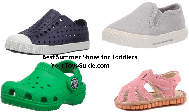13 Best Summer Shoes for Toddlers and Kids in 2019 - YourToysGuide.C