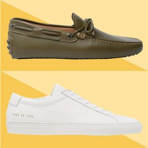 14 Best Summer Shoes - Summer Sneakers All Men Should Own 20