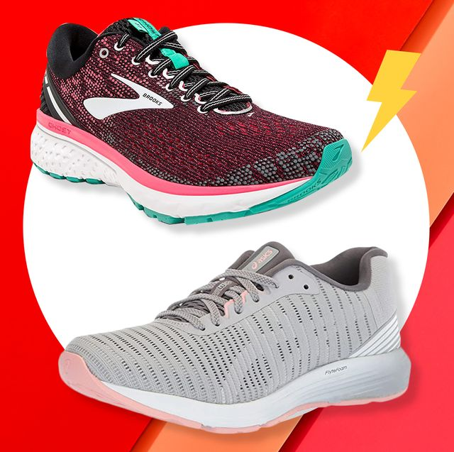 10 Best Walking Shoes For Women 2020 - Top Sneakers For Comfo