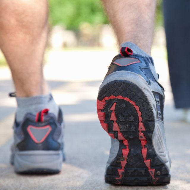 The 10 Best Walking Shoes for Men for 20