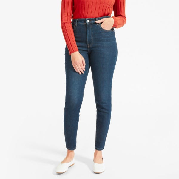 Best high-waisted jeans for women in 2019: Levi's, Everlane .