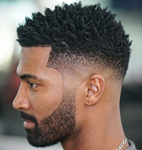 35 Best Hair Twist Hairstyles For Men (2020 Styles) in 2020 | Afro .