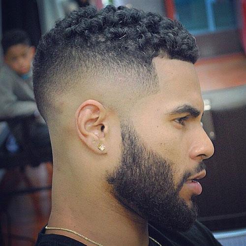 51 Best Hairstyles For Black Men (2020 Guid