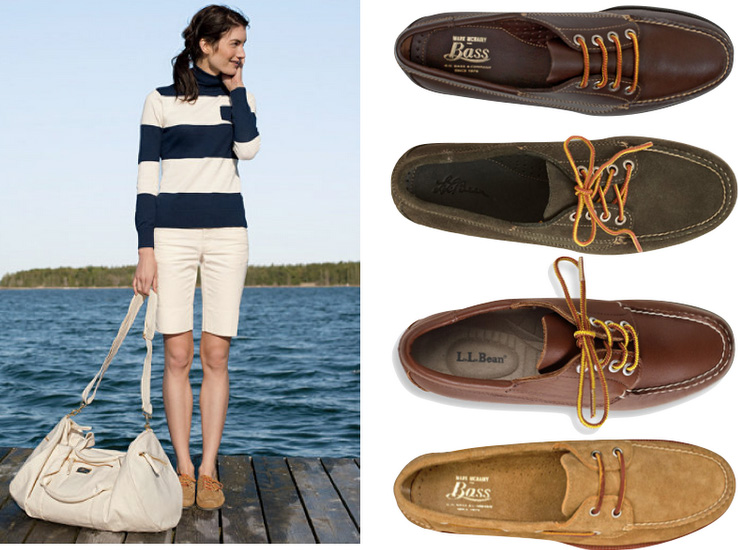 Do or don't: Boat shoes this fall | A Cup of