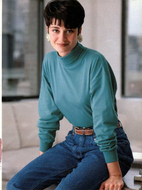 Fashion in the 1990s: Clothing Styles, Trends, Pictures & History .