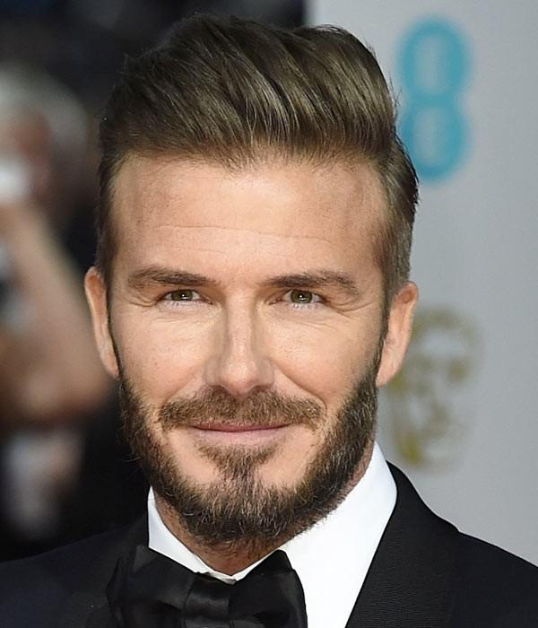 Celebrity Beard Styles-20 Best Celebrity Facial Hair in 20