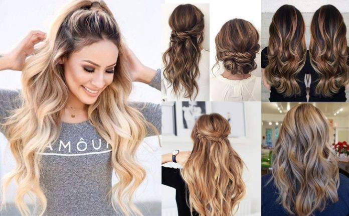 Top Stunning Celebrities Braided Trendy Hairstyles 2019 | by .