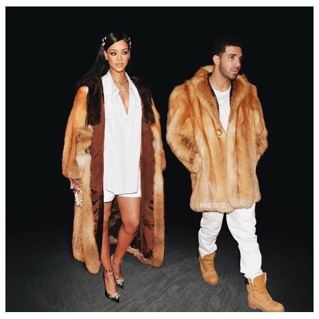 Celebrities Couples Matching Outfits–25 Couples Who Nailed It .