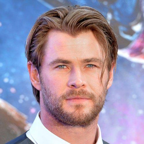 25 Best Celebrity Beards (2019 Guide)   Beard hairstyle, Beard .