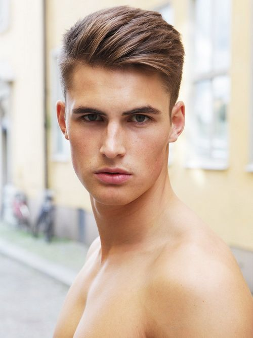 college #student #school #hair #trend #boys #hbckappers | Oval .