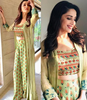 Celebrity Style Clothes, Buy Online Bollywood Style Designer .