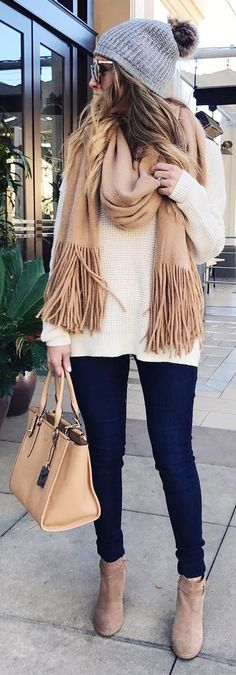 200+ Beanie Outfits ideas | outfits, beanie outfit, winter outfi