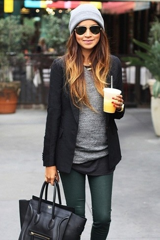 How To Wear a Beanie: 11 Ways To Look Good In a Beanie | Lookast
