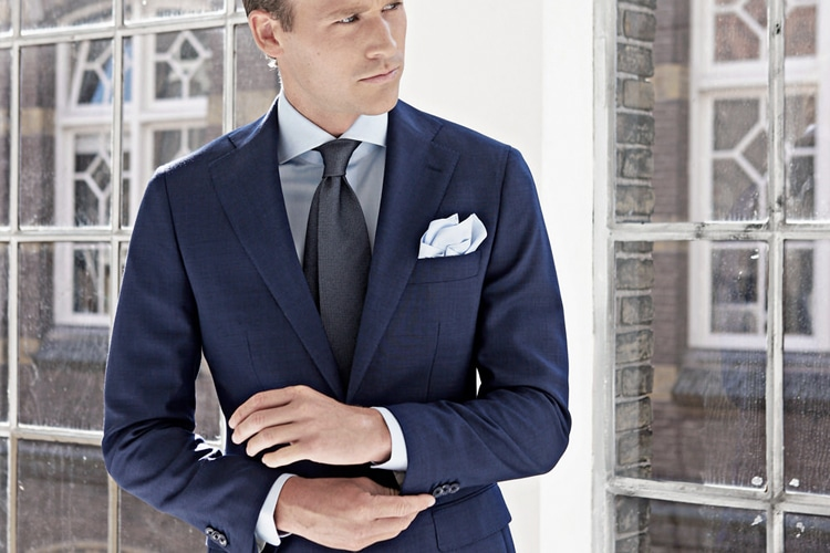 Guide to Men's Cocktail Attire & Dress Code | Man of Ma