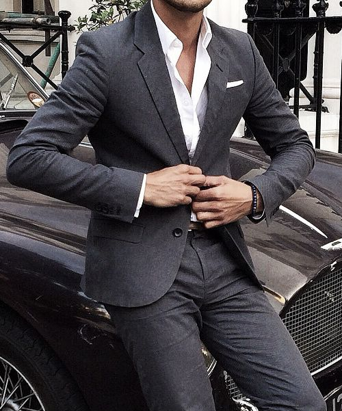 Cocktail Attire For Men - Comprehensive What To Wear Guide .