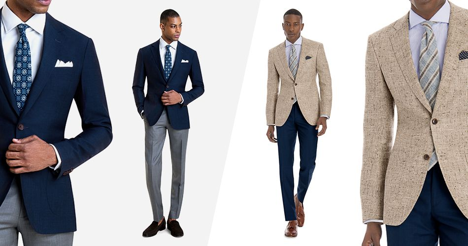 Spring Wedding Suits For Every Guest & Dress Code | Mens wedding .
