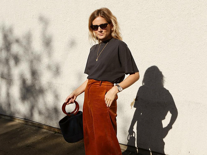 The Outfits That Are Perfect With Corduroy Pants | Who What We