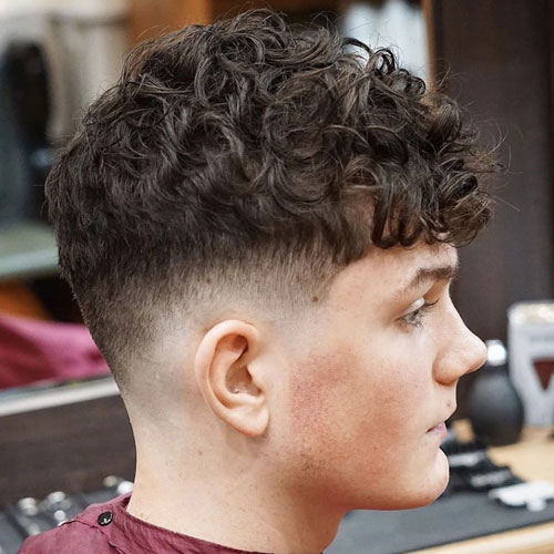 101 Best Hairstyles For Teenage Guys (Cool 2020 Style