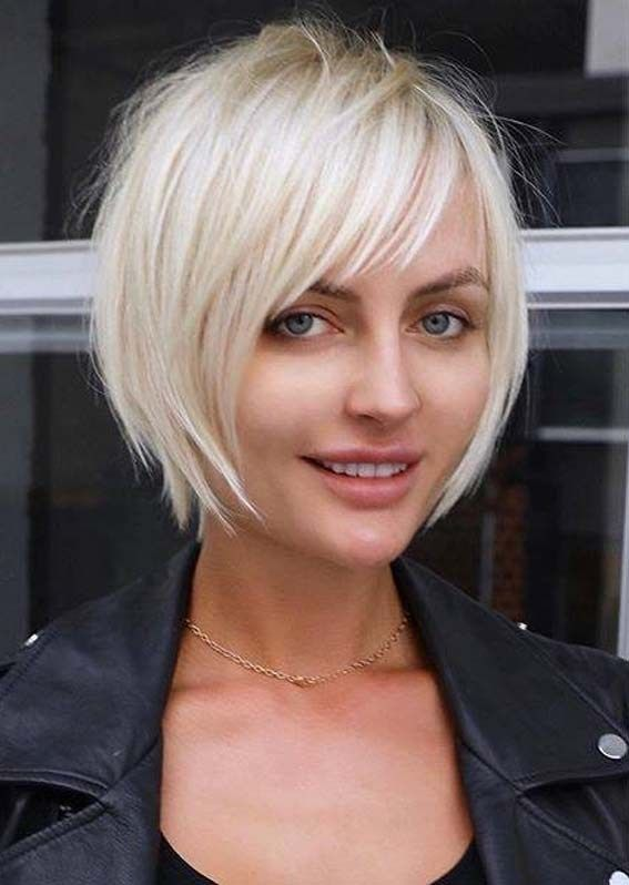 Cutest Pixie Bob Haircuts for Women to Sport in 2020 in 2020 .