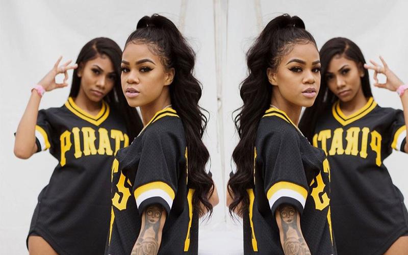 9 Cute Hairstyles For Black Teenage Girls | | VIPbeauty Ha