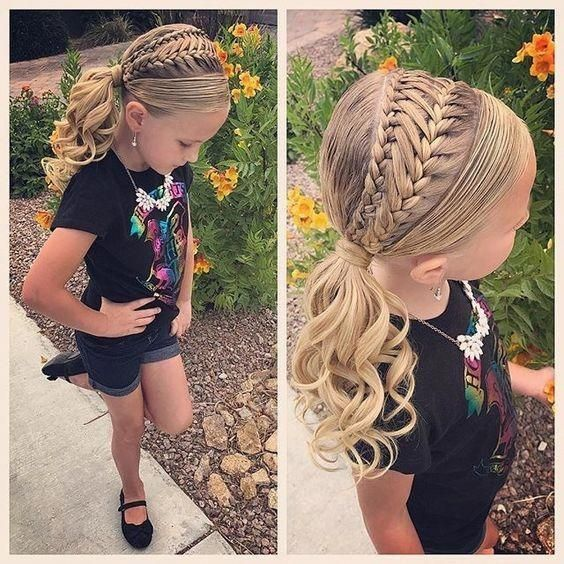 Hippie Hairstyles | Small Kids Hairstyle | Style Short Hair Women .
