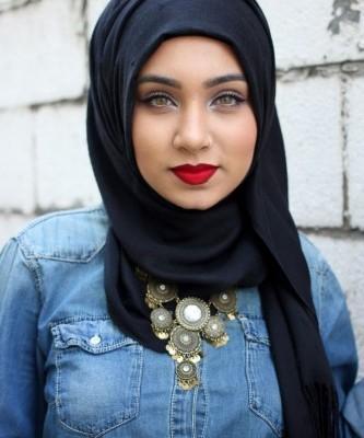 30 Cute Hijab Styles For University Girls – Hijab Fashion | Beau