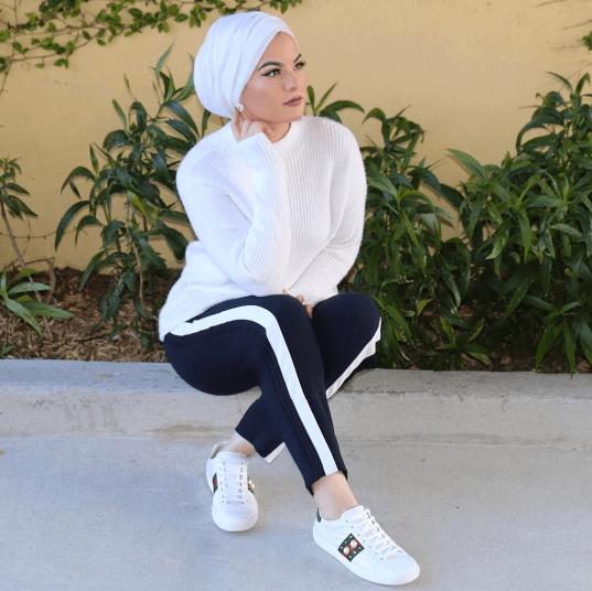 30 Cute Hijab Styles For University Girls – Hijab Fashion | Hijab .