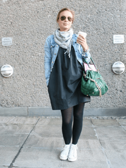 20 Cute Outfits to Wear with Converse Chuck Taylor Shoes   Chic .