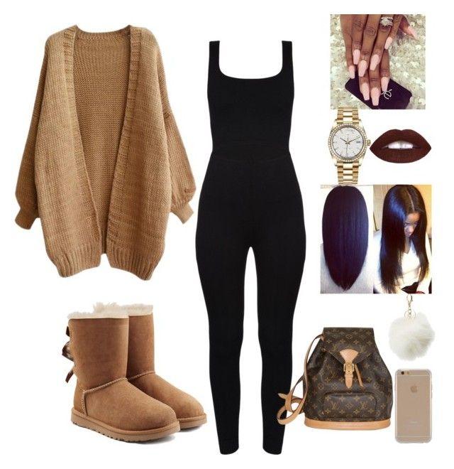 Designer Clothes, Shoes & Bags for Women | SSENSE | Cute swag .