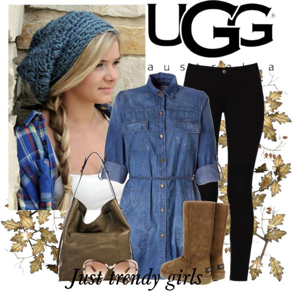 UGG winter collection 2015 | | Just Trendy Gir