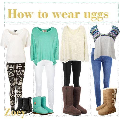 Designer Clothes, Shoes & Bags for Women | SSENSE | Cute winter .