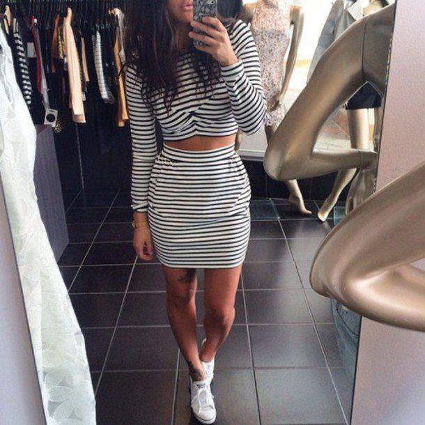 40 Cute Outfits With Adidas Shoes For Girls To Try This Year .
